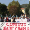 Ospedale Saint Charles Bordighera a rischio chiusura (VIDEO)
