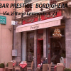 VICTORITA DUTU espone le sue tele al Bar Prestige di Bordighera (VIDEO)