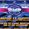 BMP-Bordighera Music Parade 10 agosto 2013