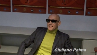 64° FESTIVAL DI SANREMO – GIULIANO PALMA (VIDEO)