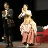Happy Goldoni al THEATRE DES VARIETES (VIDEO)